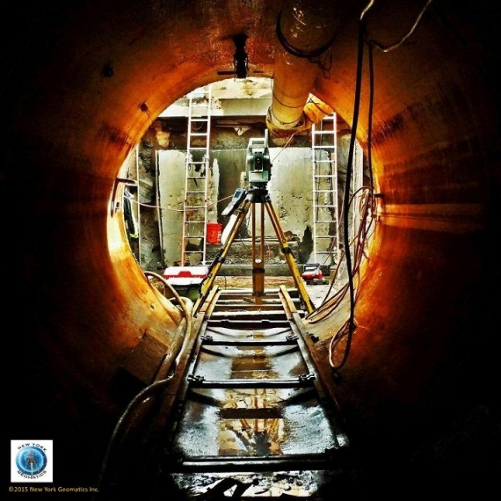 62nd Microtunnel